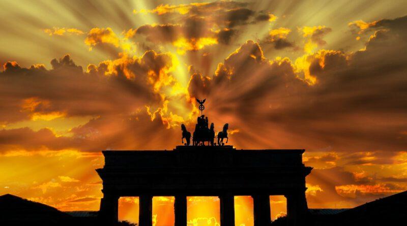 Zapraszamy na wycieczkę integracyjną do Berlina w dniach od 8 – 10.10. 2021 r.